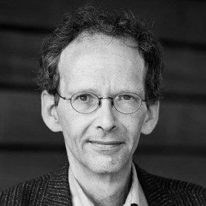 Prof. Dr. Ir. Jack van Wijk